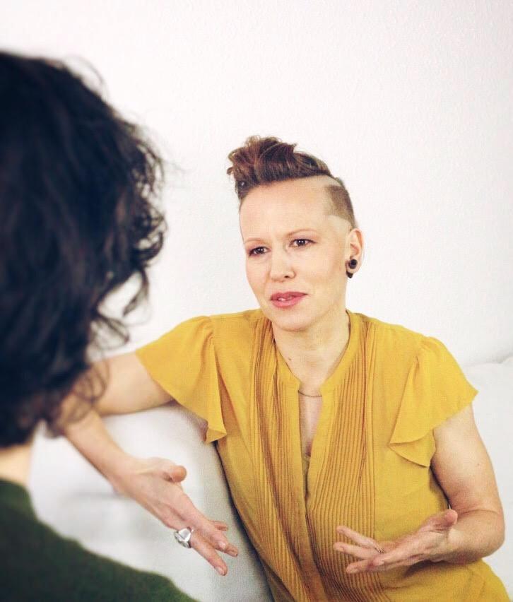 Christine Gruber - psychosomatische Energie- und Körperarbeit | Energie- und Körperarbeit