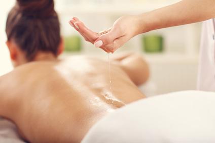 Christine Gruber - psychosomatische Energie- und Körperarbeit | Lomi Lomi Massage