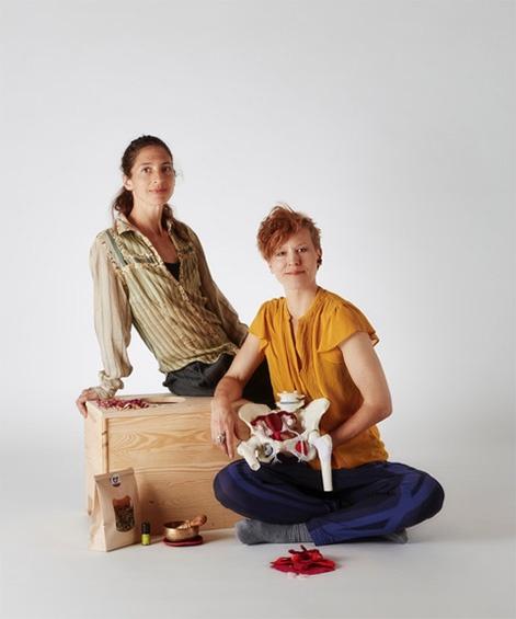 Christine Gruber - psychosomatische Energie- und Körperarbeit | Workshop Rendezvous für Paare