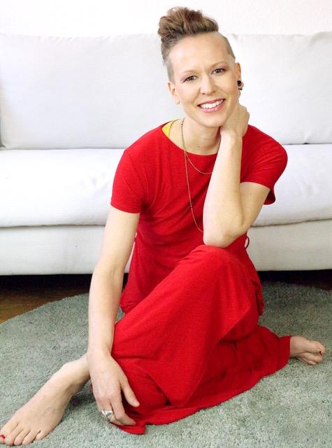 Christine Gruber - psychosomatische Energie- und Körperarbeit | Vita